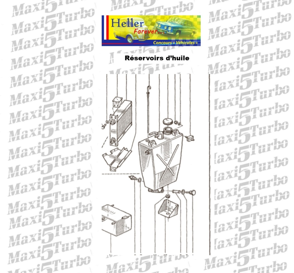 (1/24) Renault 5 Maxi turbo Ref 80717 ( Hors delai ) - Page 12 19410