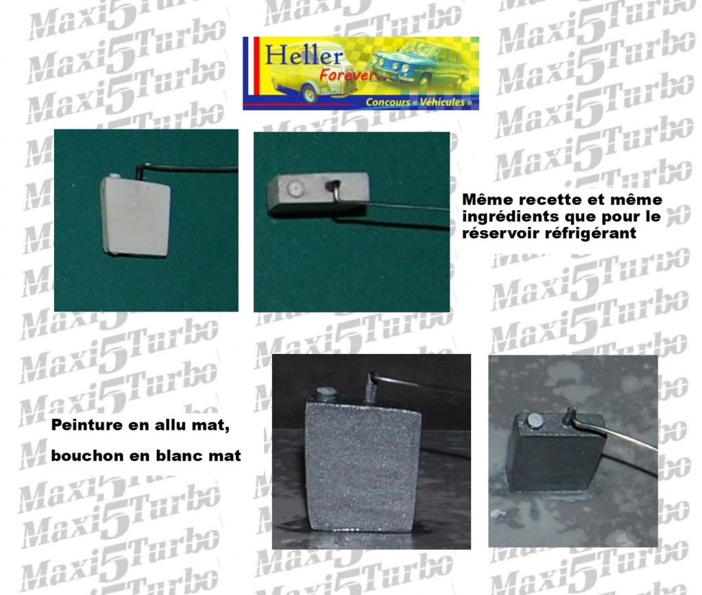 (1/24) Renault 5 Maxi turbo Ref 80717 ( Hors delai ) - Page 12 19510
