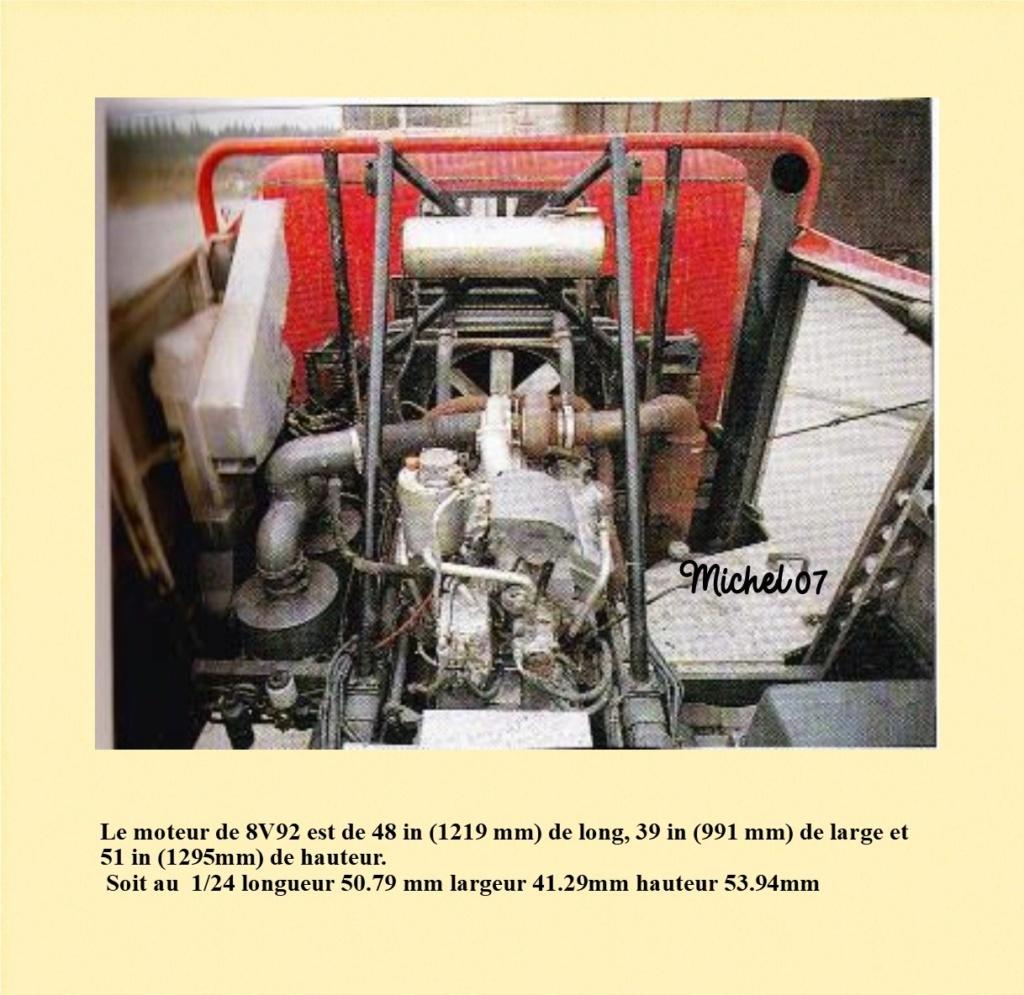 PERLINI 105 F  100% SCRATCH au 1/24 - Page 2 2013