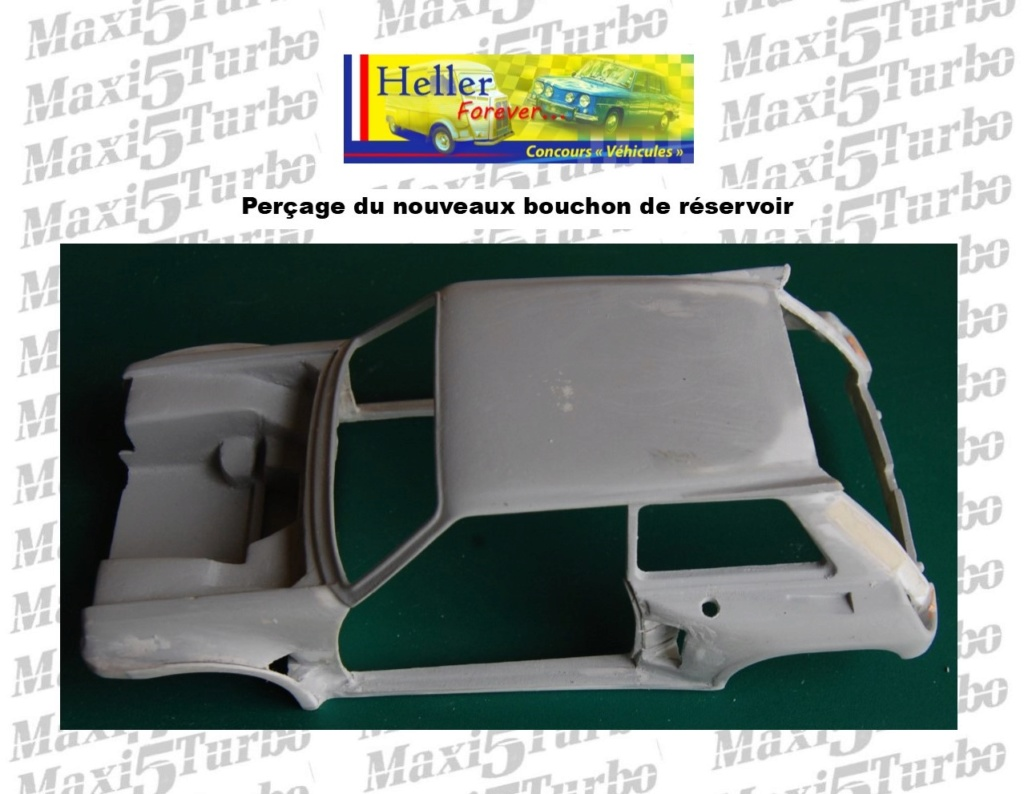 (1/24) Renault 5 Maxi turbo Ref 80717 ( Hors delai ) - Page 12 20510