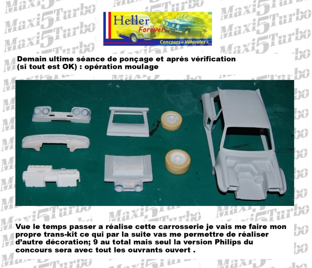 (1/24) Renault 5 Maxi turbo Ref 80717 ( Hors delai ) - Page 12 20710