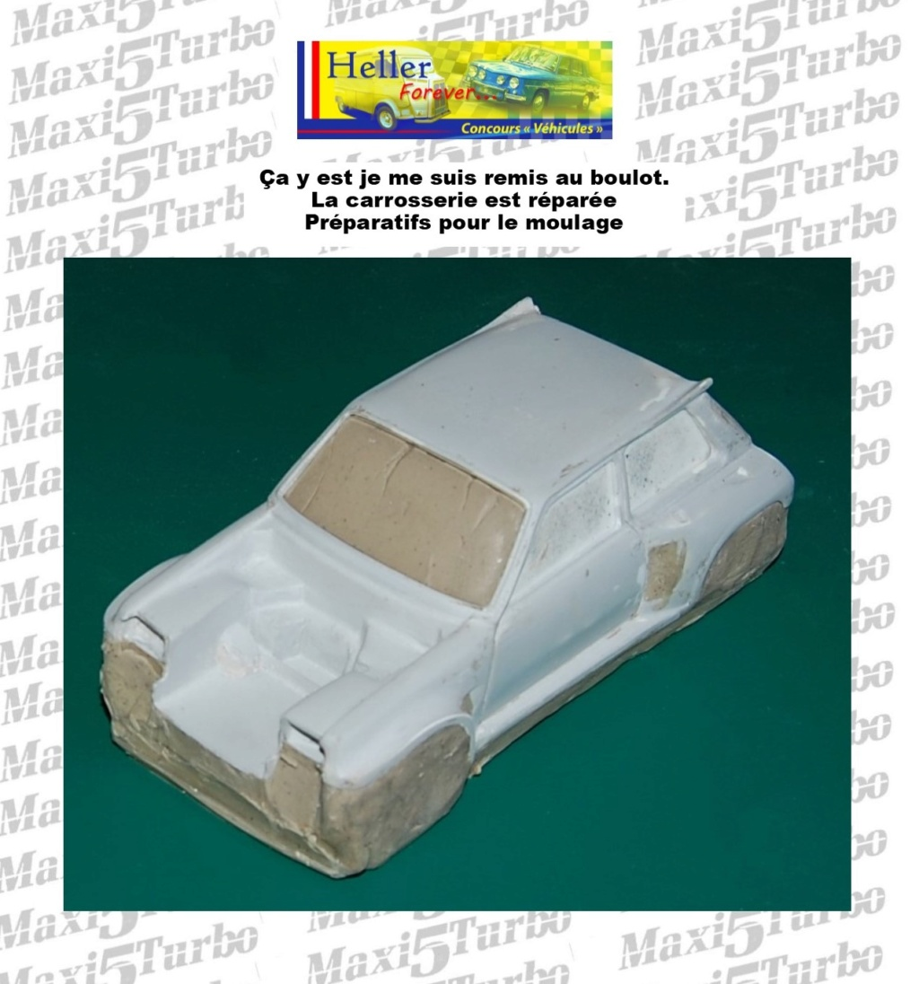 (1/24) Renault 5 Maxi turbo Ref 80717 ( Hors delai ) - Page 13 20910