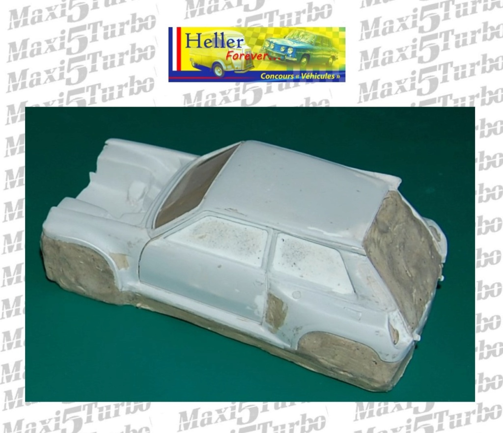 (1/24) Renault 5 Maxi turbo Ref 80717 ( Hors delai ) - Page 13 21010