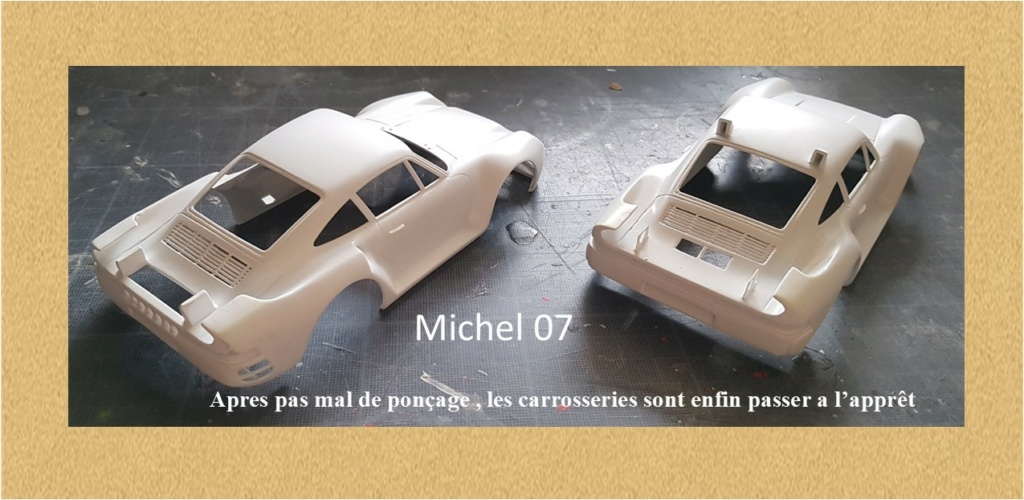 Porsche 959 Paris Dakar 1985 & 1986 - Page 2 2217