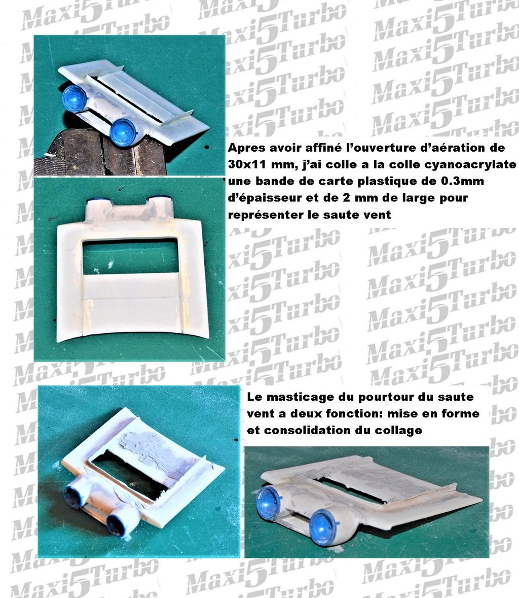 (1/24) Renault 5 Maxi turbo Ref 80717 ( Hors delai ) - Page 2 2311
