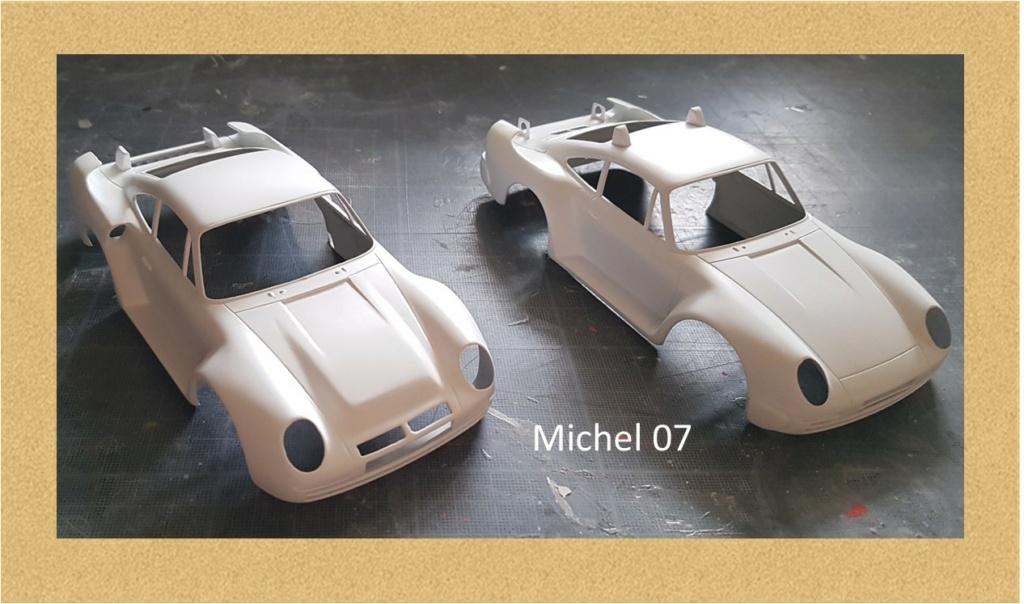 Porsche 959 Paris Dakar 1985 & 1986 - Page 2 2315