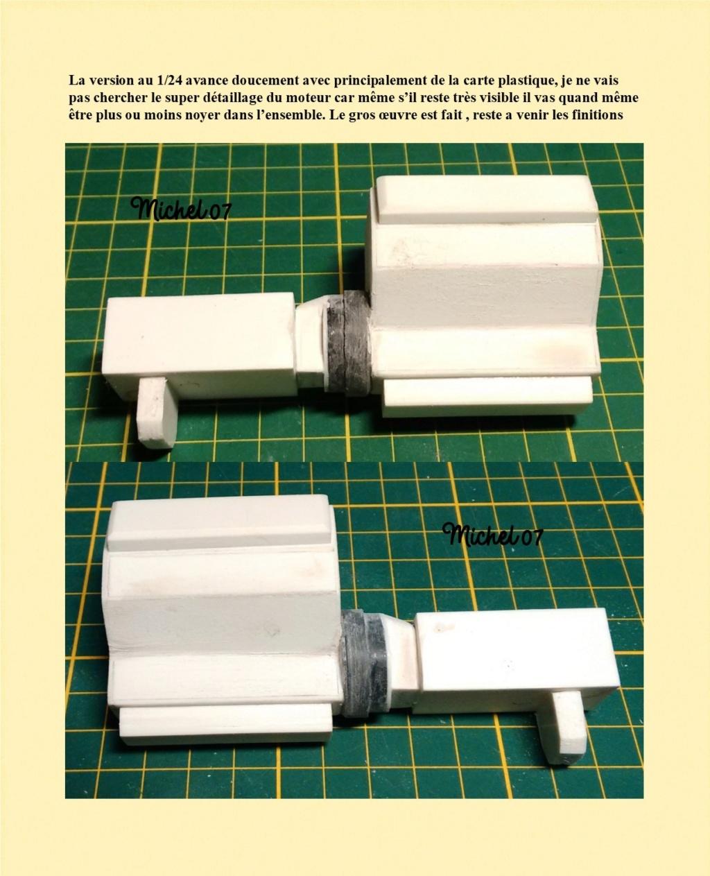 PERLINI 105 F  100% SCRATCH au 1/24 - Page 3 2512