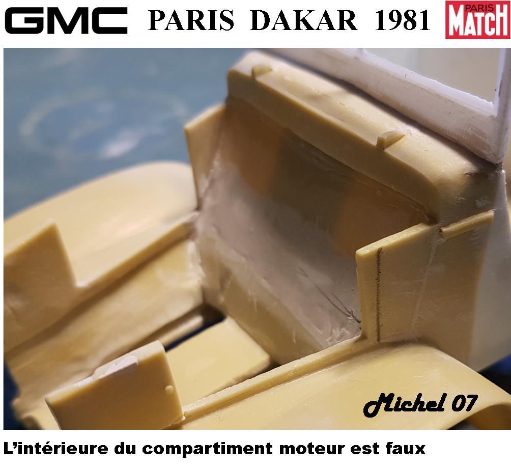 GMC CCKW Paris Dakar 1981 1/24 - Page 2 26_211