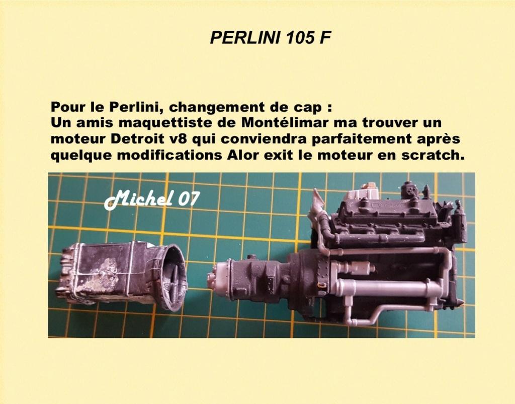 PERLINI 105 F  100% SCRATCH au 1/24 - Page 4 2715