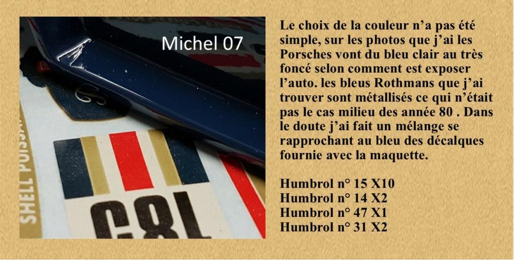 Porsche 959 Paris Dakar 1985 & 1986 - Page 2 2814