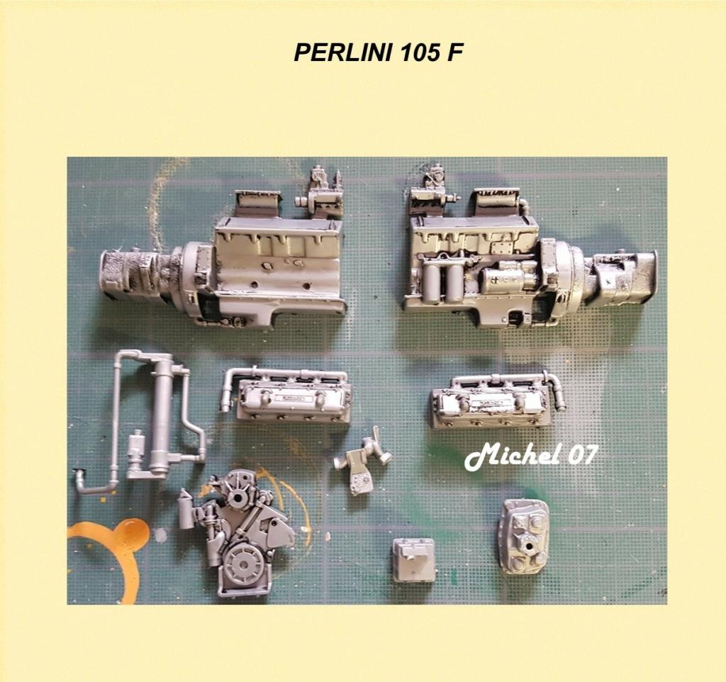 PERLINI 105 F  100% SCRATCH au 1/24 - Page 4 2816