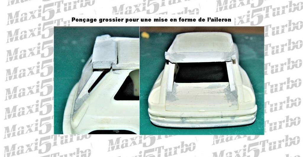 (1/24) Renault 5 Maxi turbo Ref 80717 ( Hors delai ) - Page 2 3010
