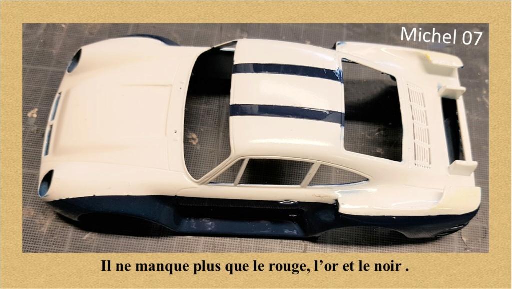 Porsche 959 Paris Dakar 1985 & 1986 - Page 2 3112
