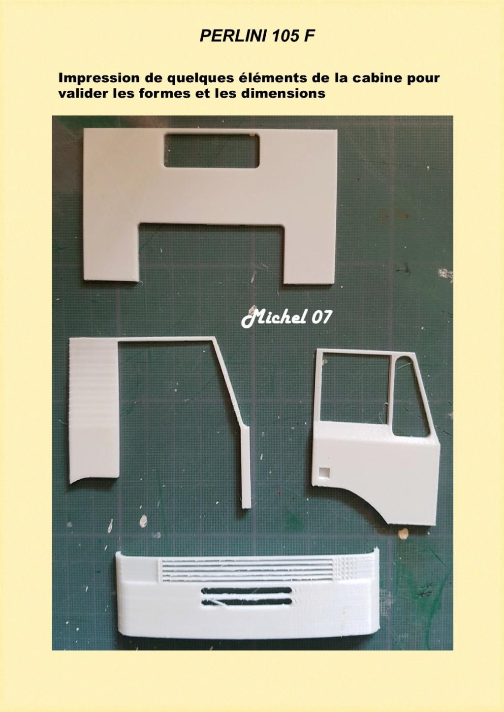 PERLINI 105 F  100% SCRATCH au 1/24 - Page 4 3114