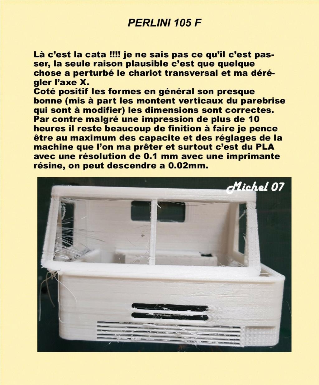PERLINI 105 F  100% SCRATCH au 1/24 - Page 4 3213