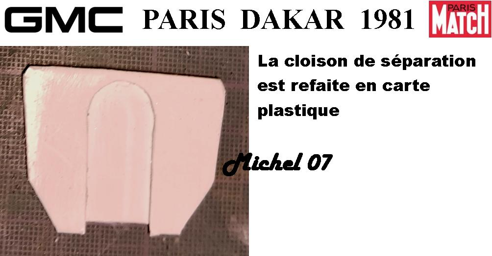 GMC CCKW Paris Dakar 1981 1/24 - Page 2 32_211