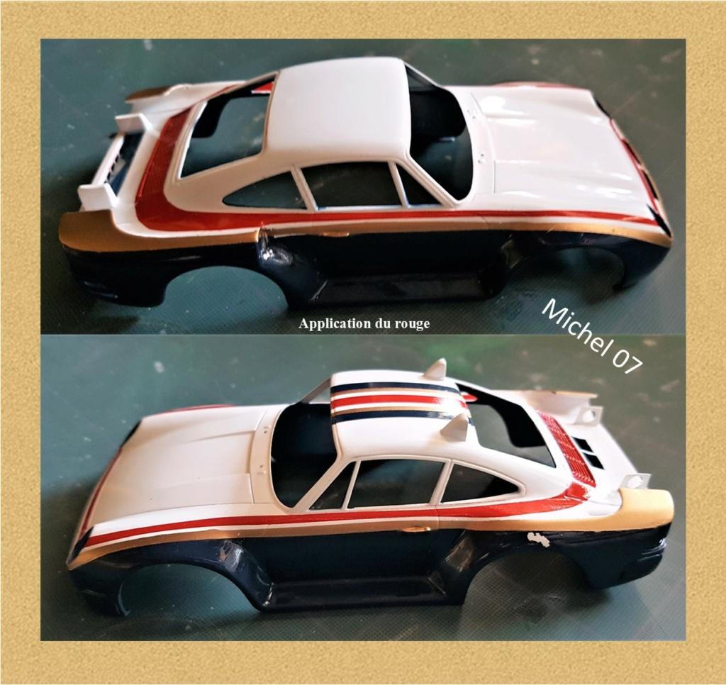 Porsche 959 Paris Dakar 1985 & 1986 - Page 3 3311