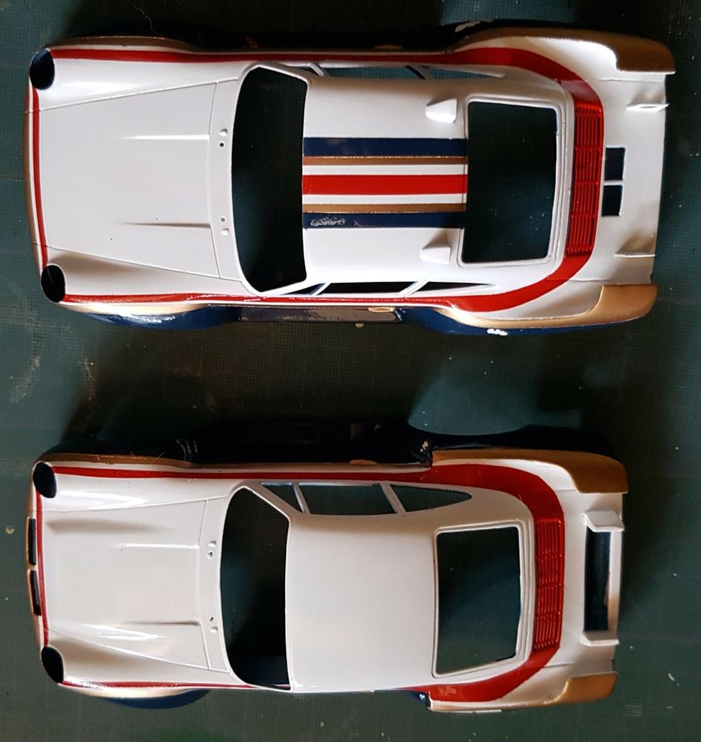 Porsche 959 Paris Dakar 1985 & 1986 - Page 3 3414