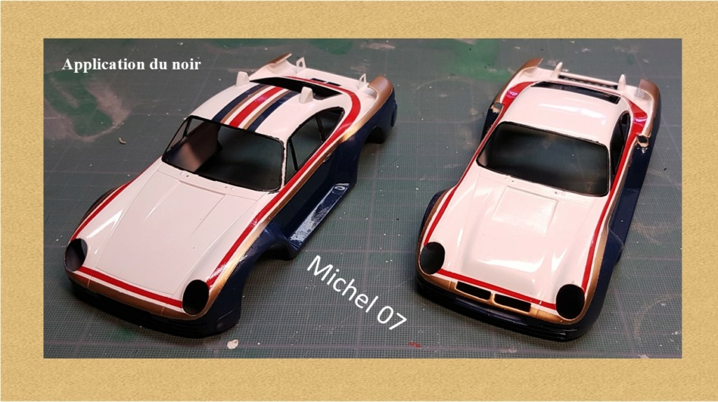Porsche 959 Paris Dakar 1985 & 1986 - Page 3 3512