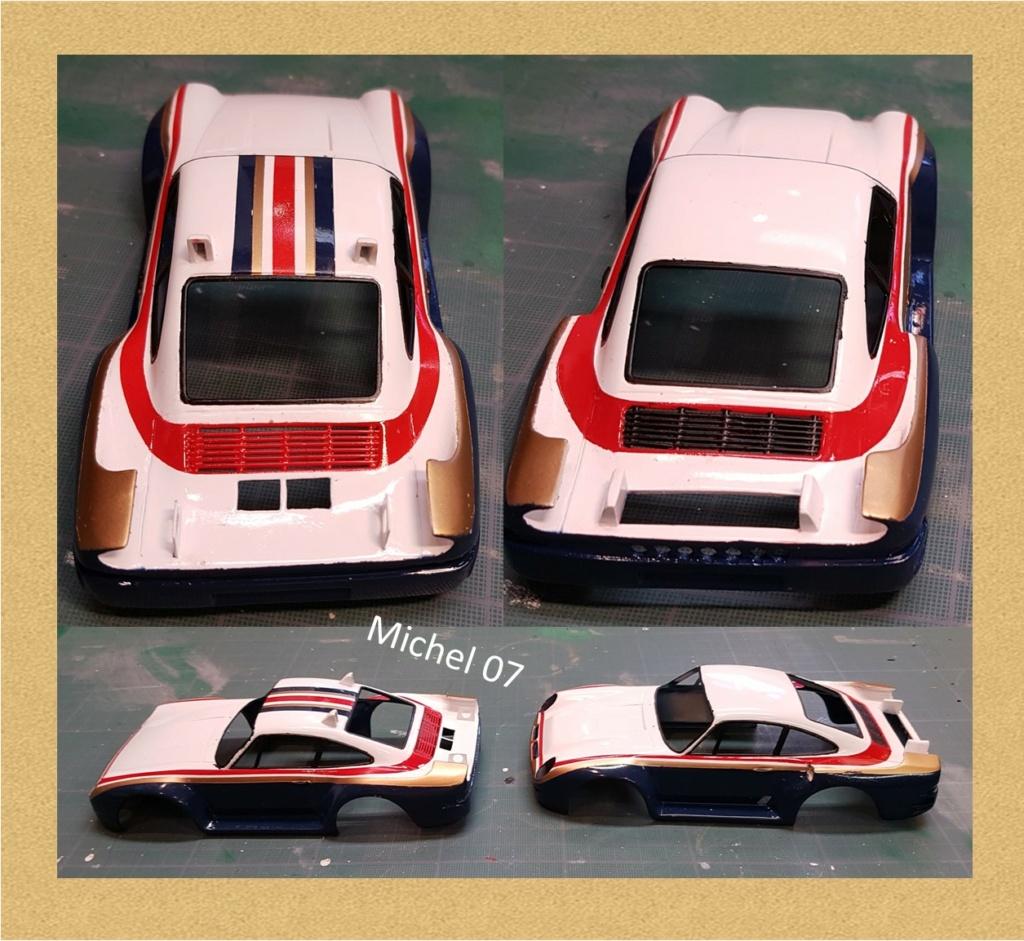 Porsche 959 Paris Dakar 1985 & 1986 - Page 3 3712