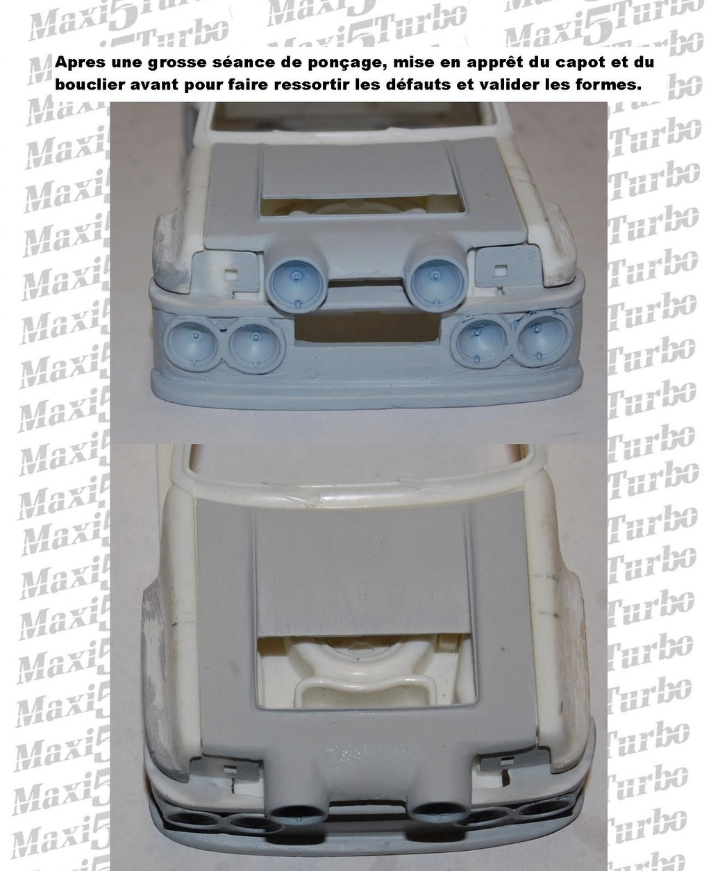 (1/24) Renault 5 Maxi turbo Ref 80717 ( Hors delai ) - Page 2 3912