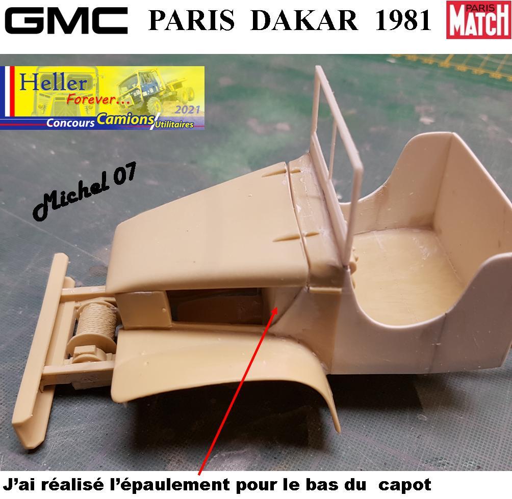 [WESPE MODELS] GMC cckw 352 1/24ème Réf WES 24001 - Page 2 3914