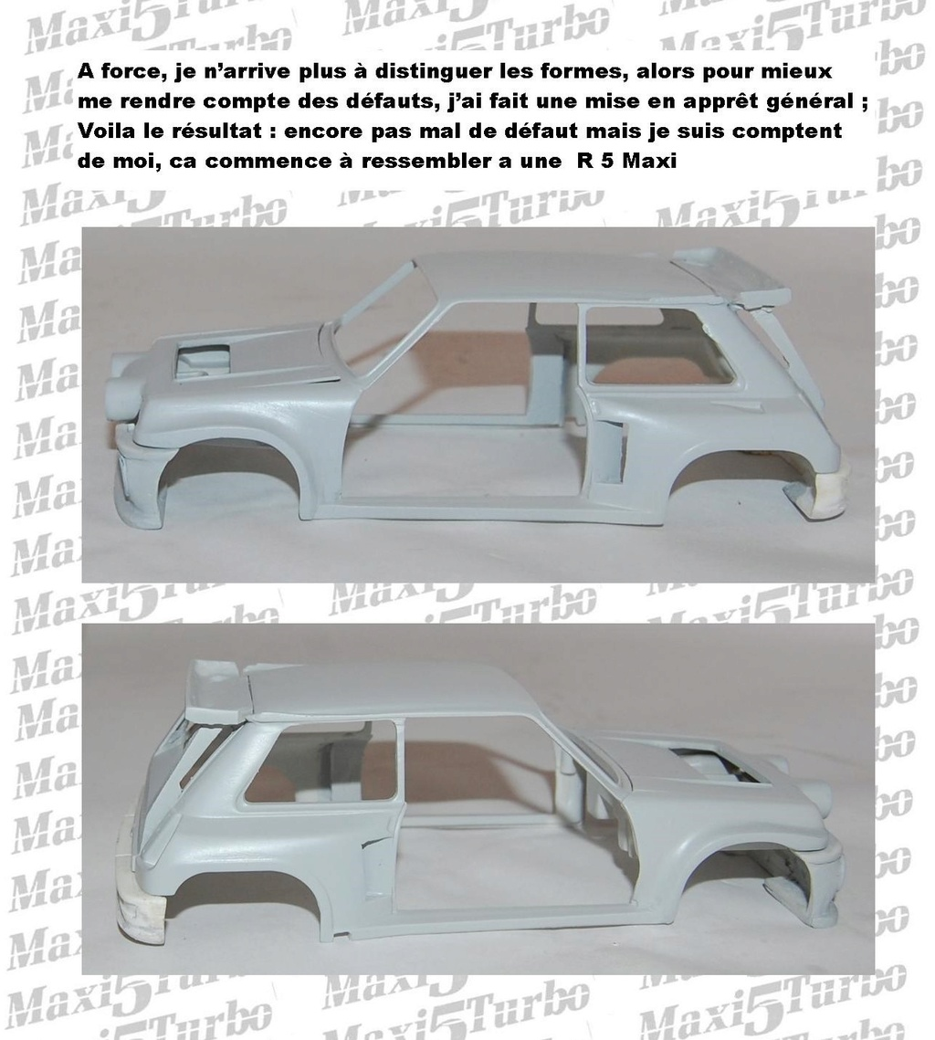 (1/24) Renault 5 Maxi turbo Ref 80717 ( Hors delai ) - Page 3 4013