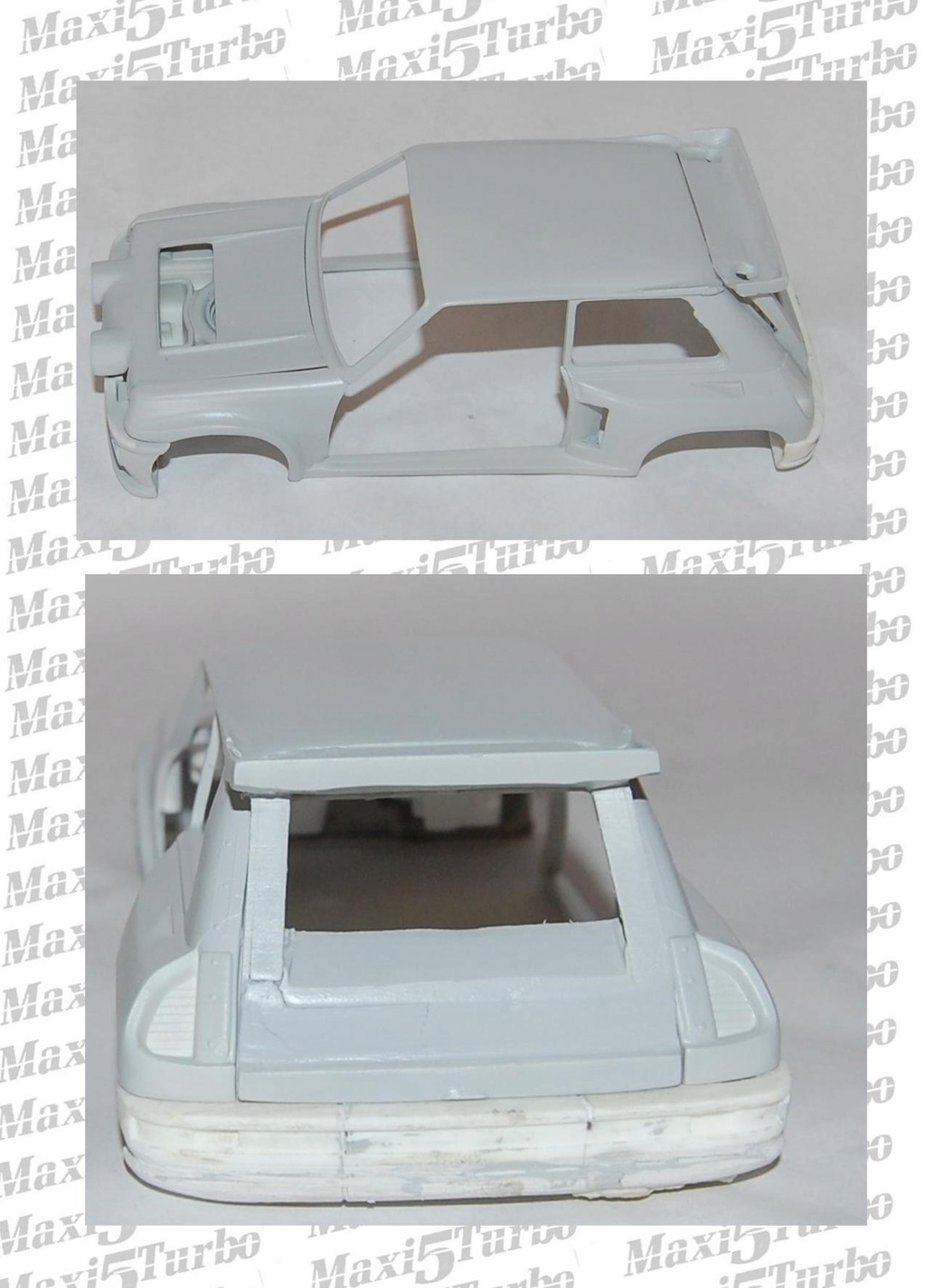 (1/24) Renault 5 Maxi turbo Ref 80717 ( Hors delai ) - Page 3 4110
