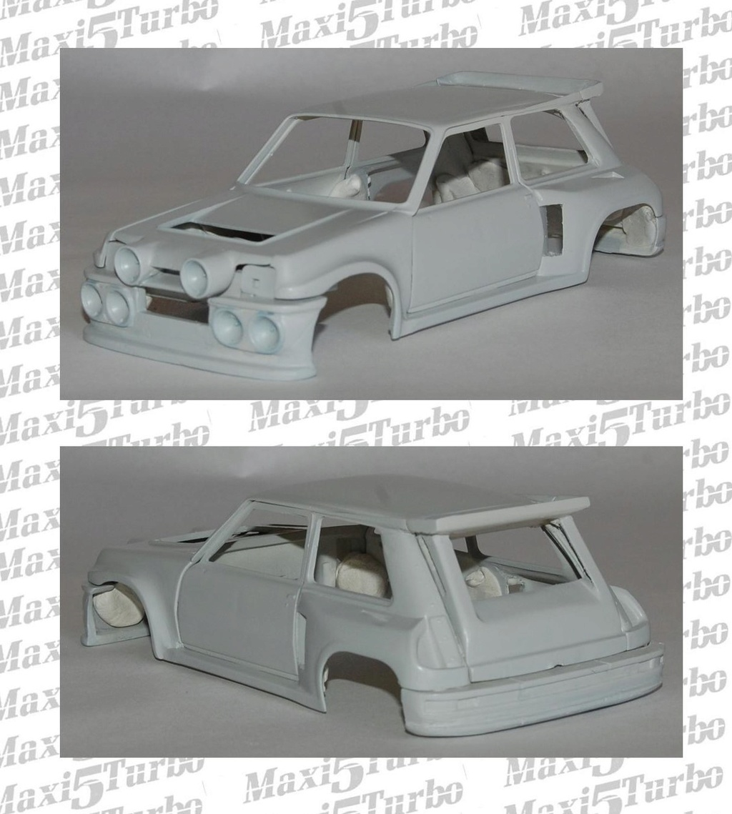 (1/24) Renault 5 Maxi turbo Ref 80717 ( Hors delai ) - Page 3 4610