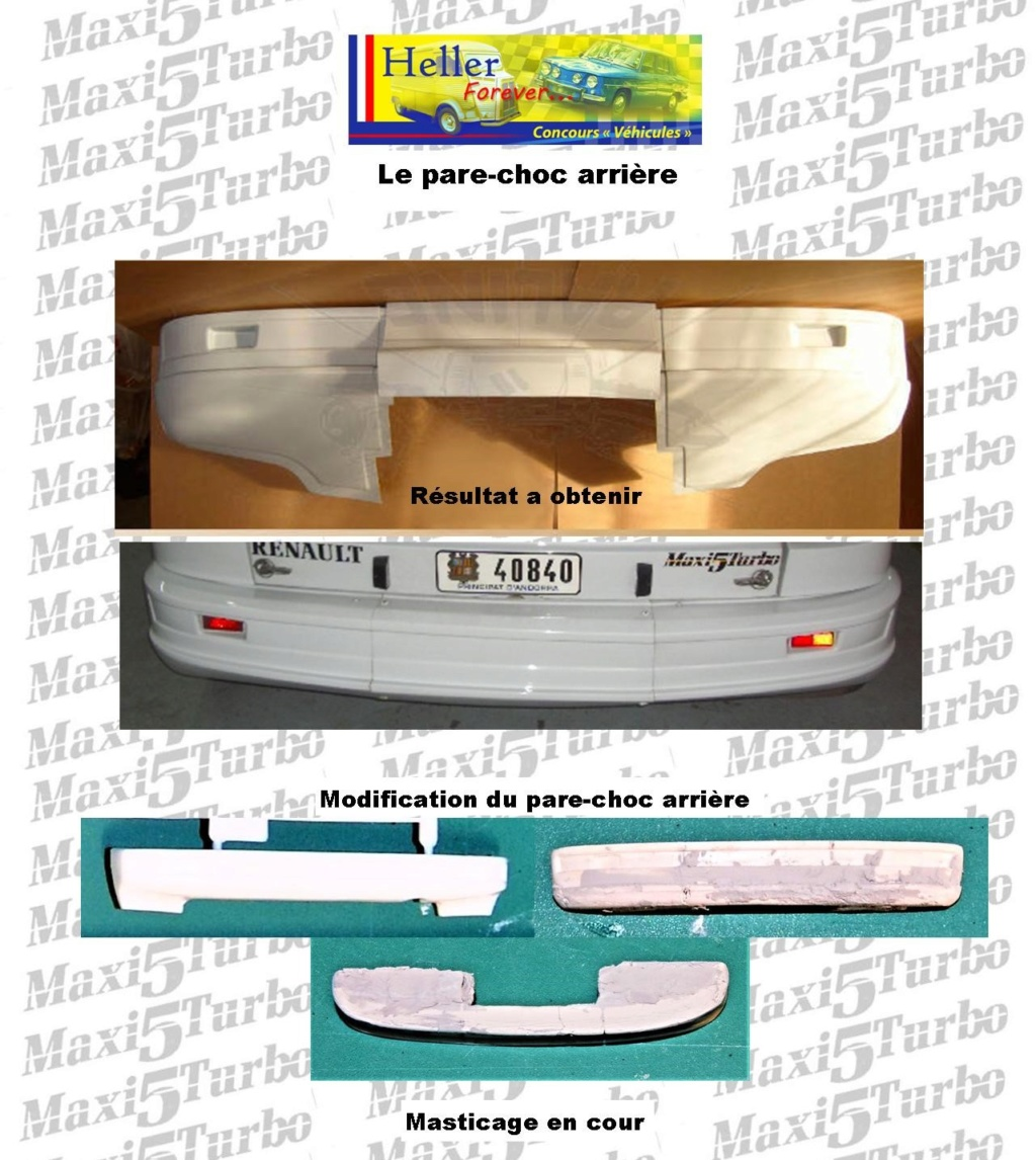 (1/24) Renault 5 Maxi turbo Ref 80717 ( Hors delai ) - Page 3 4710