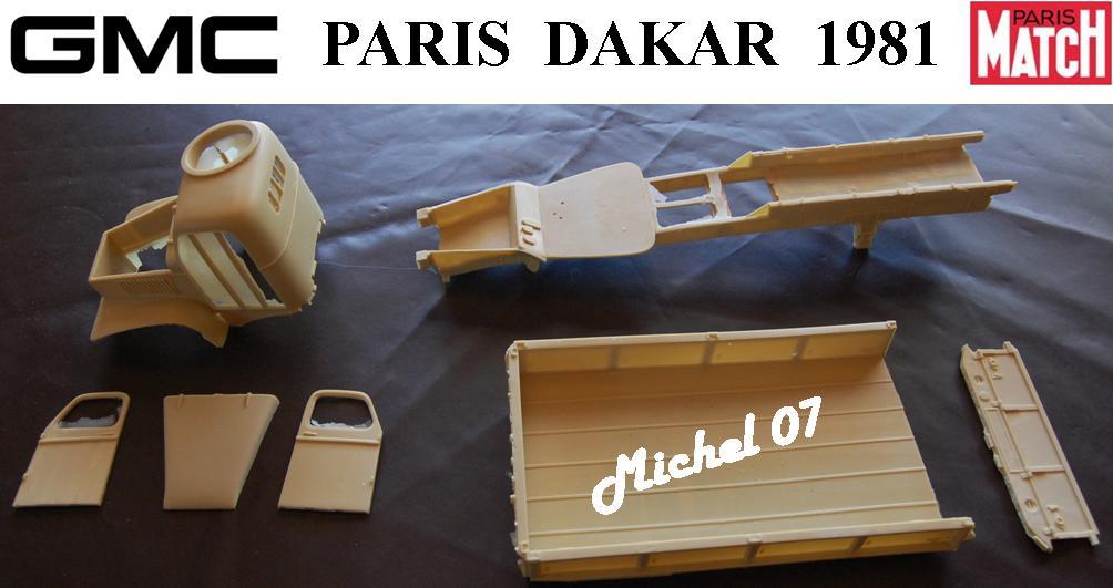 GMC CCKW Paris Dakar 1981 1/24 4_210