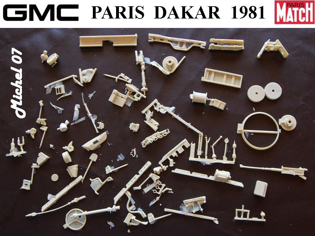 GMC CCKW Paris Dakar 1981 1/24 6_210