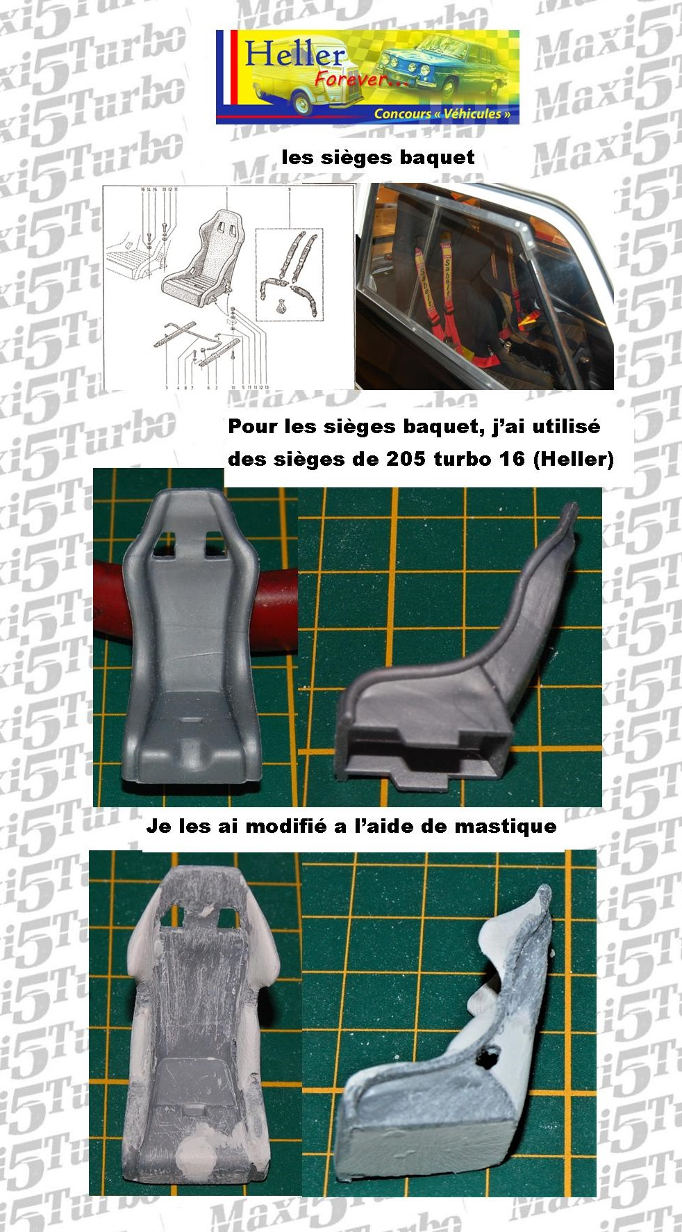 (1/24) Renault 5 Maxi turbo Ref 80717 ( Hors delai ) - Page 6 7010