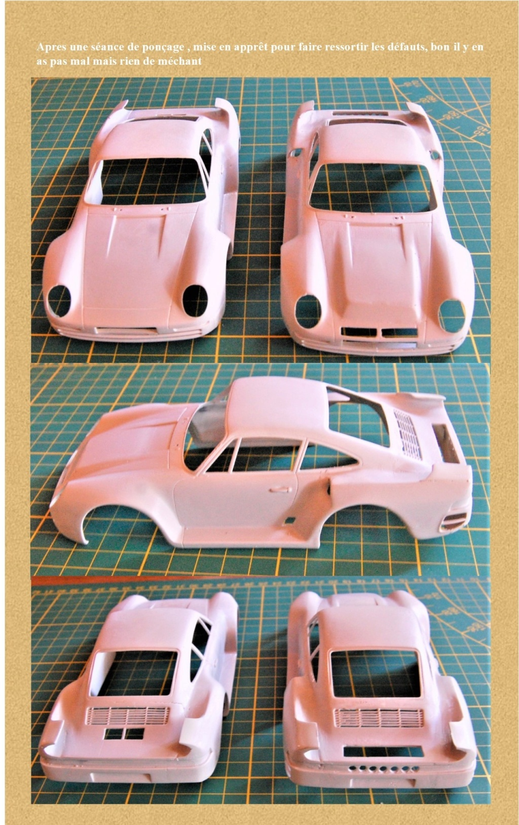 Porsche 959 Paris Dakar 1985 & 1986 - Page 2 710