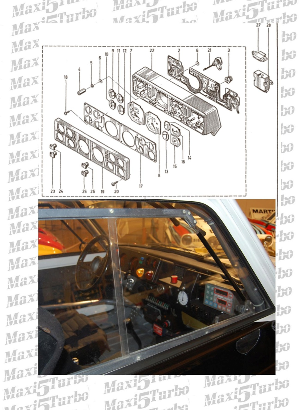 (1/24) Renault 5 Maxi turbo Ref 80717 ( Hors delai ) - Page 6 7910
