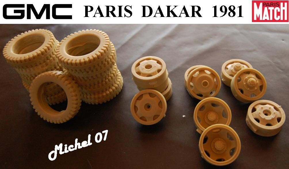 GMC CCKW Paris Dakar 1981 1/24 7_210