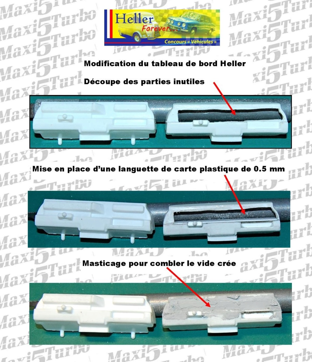 (1/24) Renault 5 Maxi turbo Ref 80717 ( Hors delai ) - Page 6 8310
