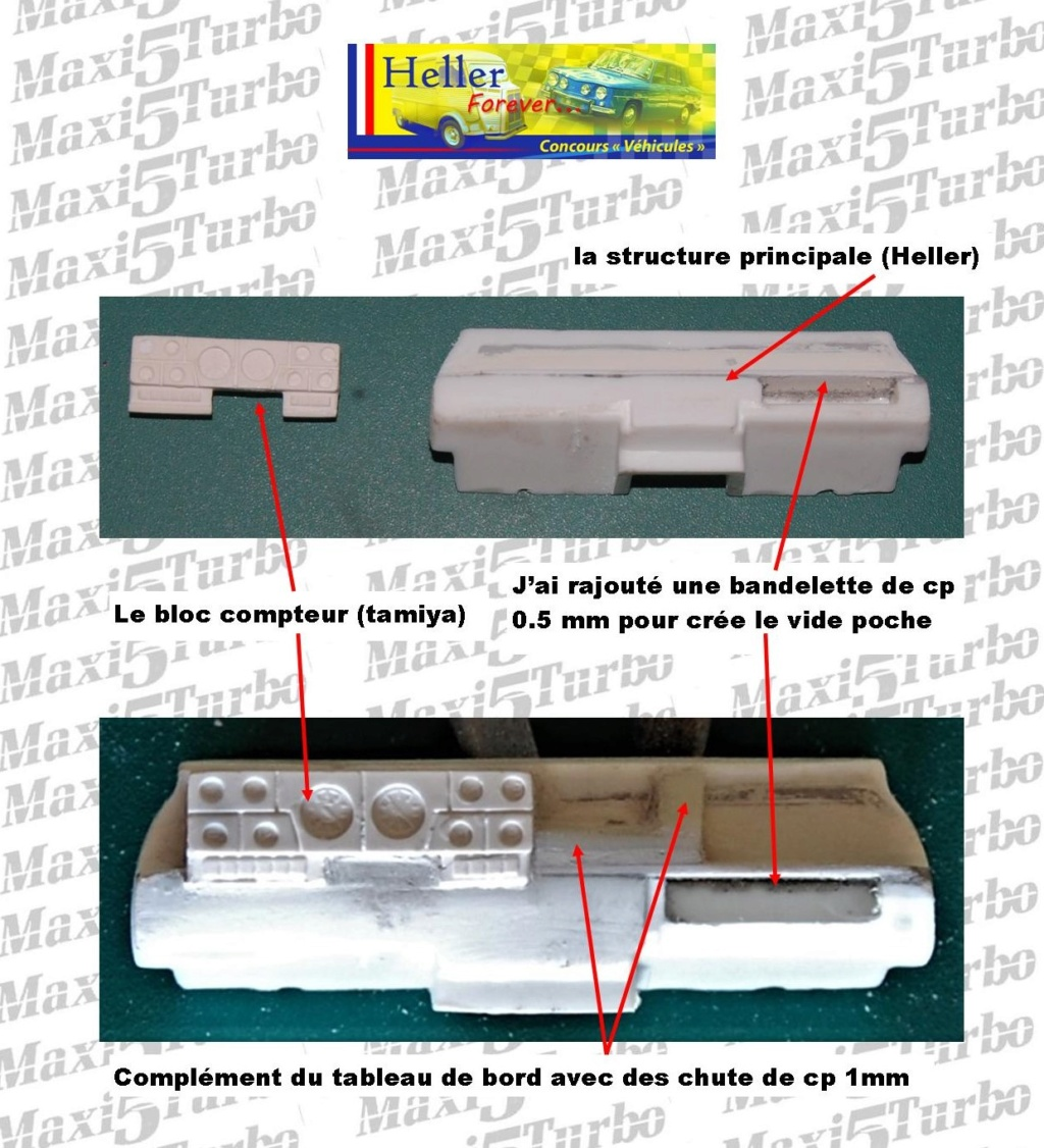 (1/24) Renault 5 Maxi turbo Ref 80717 ( Hors delai ) - Page 6 8410