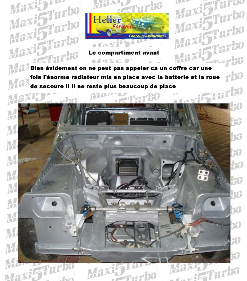 (1/24) Renault 5 Maxi turbo Ref 80717 ( Hors delai ) - Page 7 9910