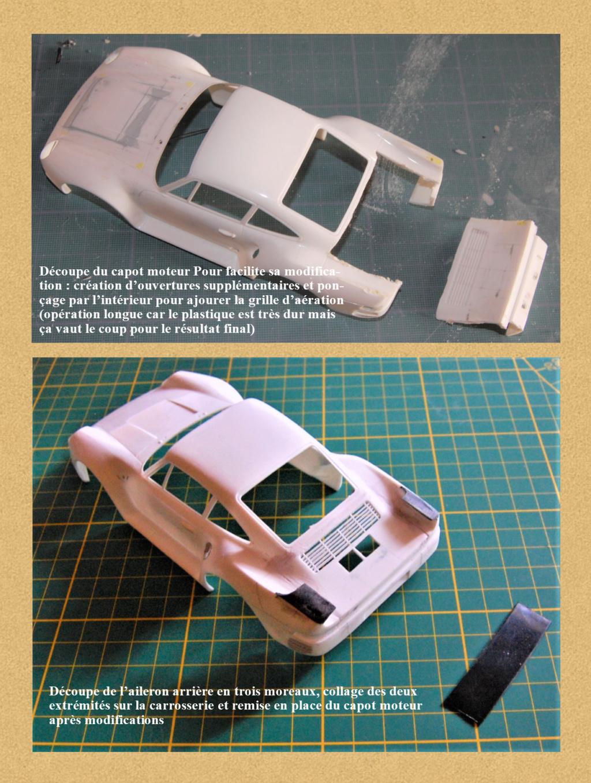 Porsche 959 Paris Dakar 1985 & 1986 Image111