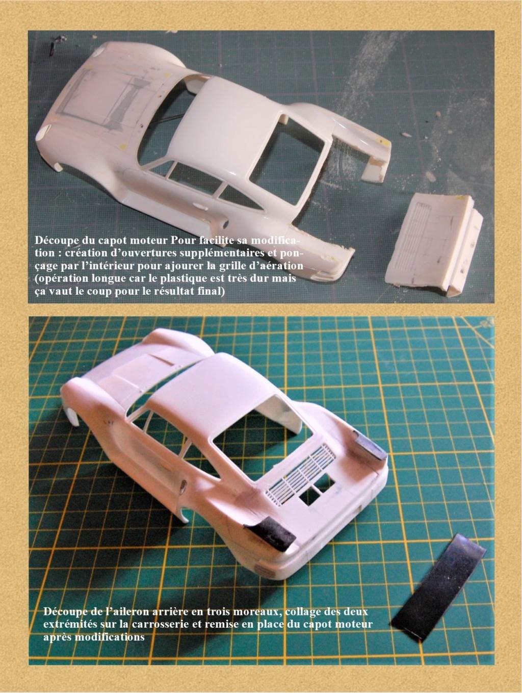 Porsche 959 Paris Dakar 1985 & 1986 Image125