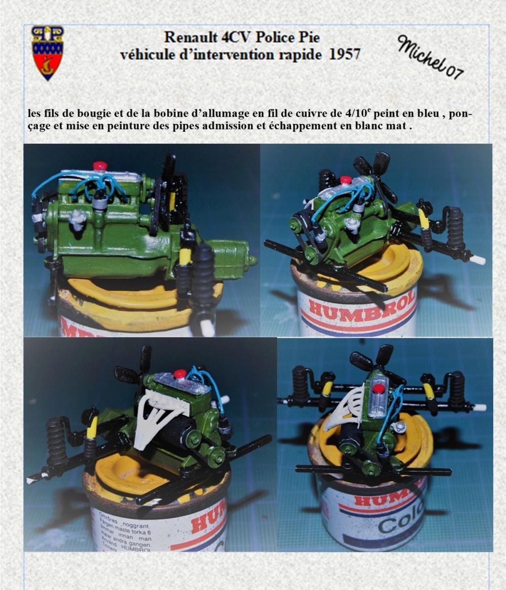 renault 4 cv pie 1957 Heller 1/24 (Terminé) Image221
