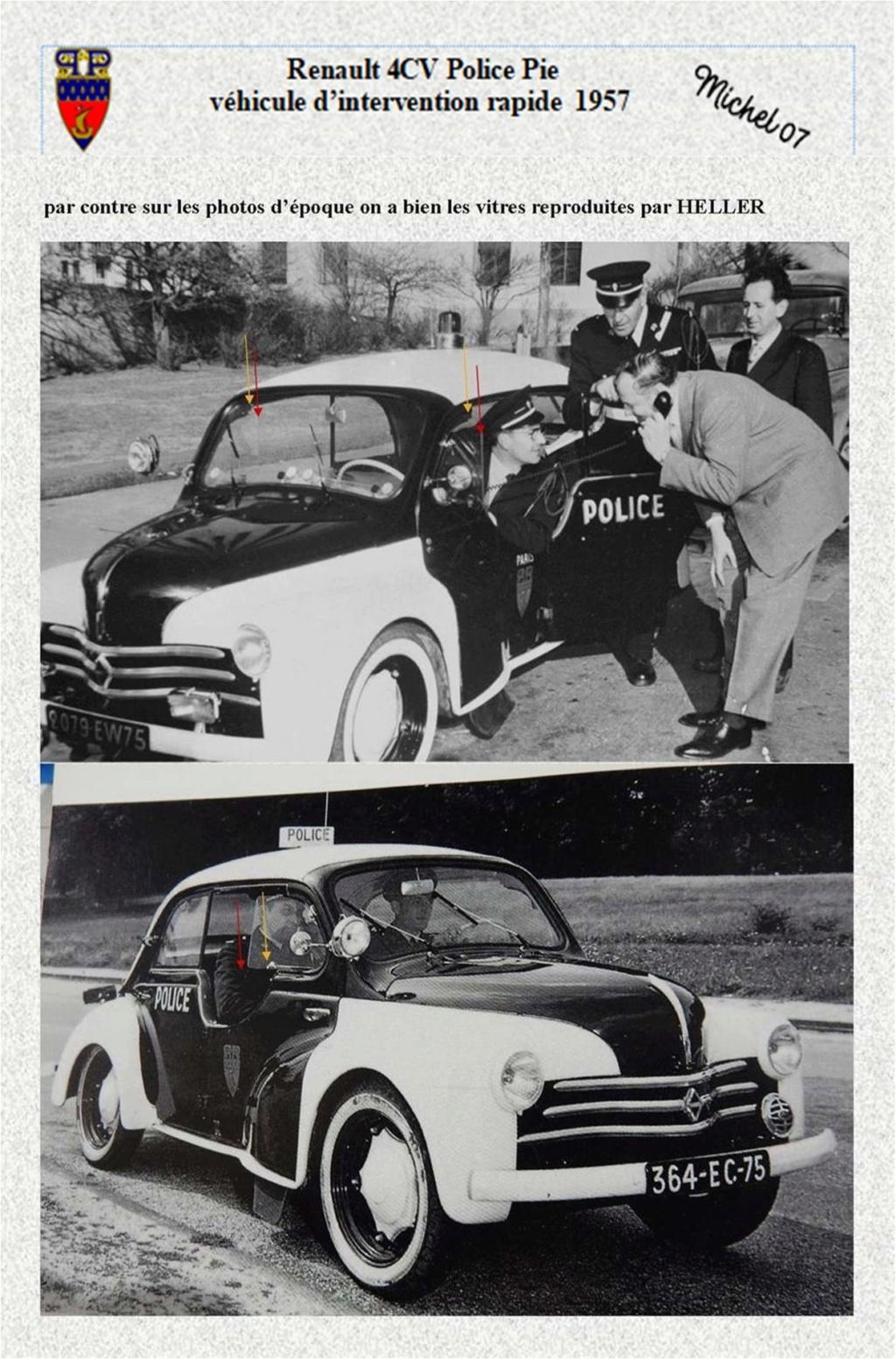renault 4 cv pie 1957 Heller 1/24 (Terminé) Image421