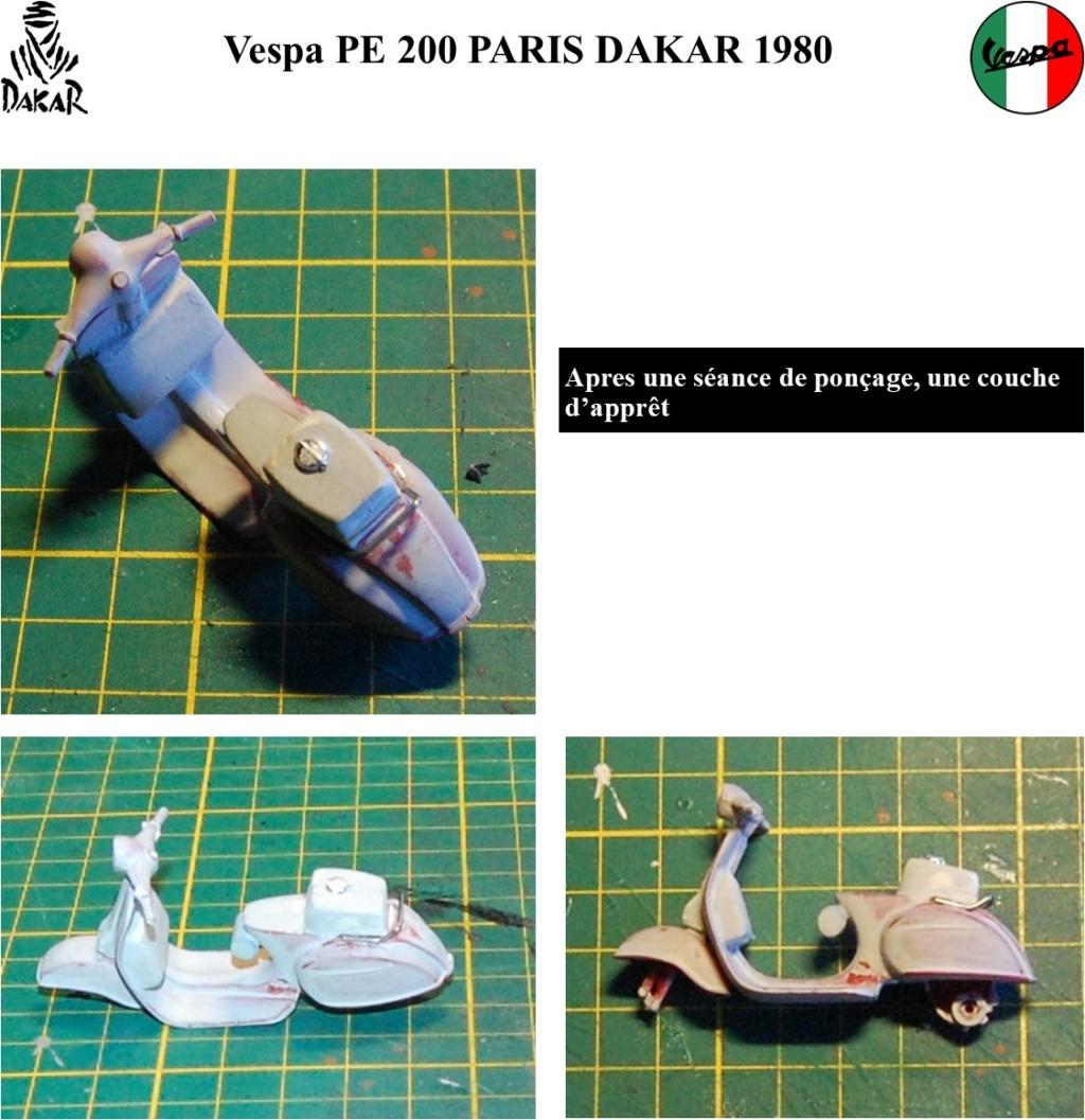 vespa PE 200 Paris Dakar 1980 1/24 (Terminé) Image711