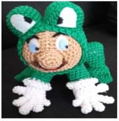 Mario grenouille Mario_10