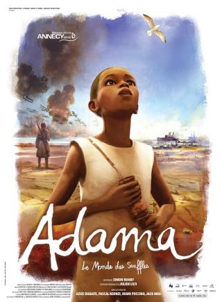 ADAMA Adama10
