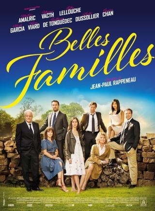 BELLES FAMILLES Belles10