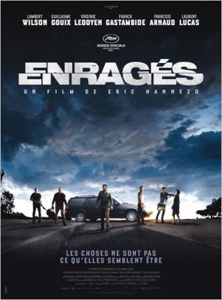 ENRAGES Enrage10