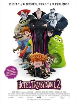 HOTEL TRANSYLVANIE 2 Hotel_10