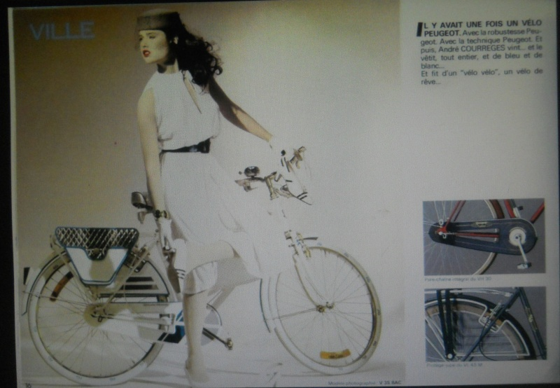 Peugeot Courreges pour Madame - Page 2 Dscn6918
